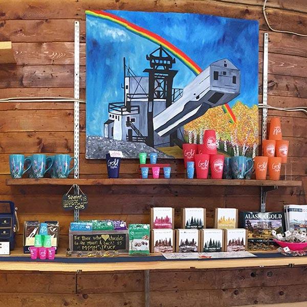 Alaska Gift Shop