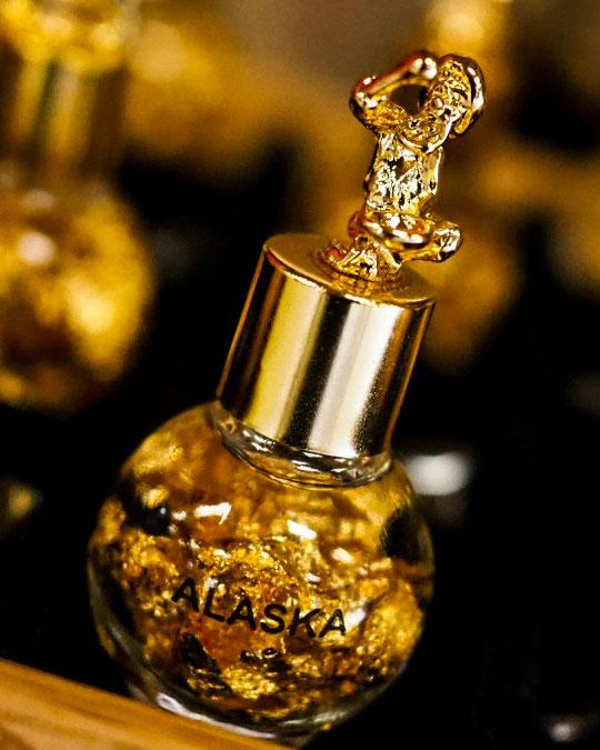 Gold Gifts - Alaska